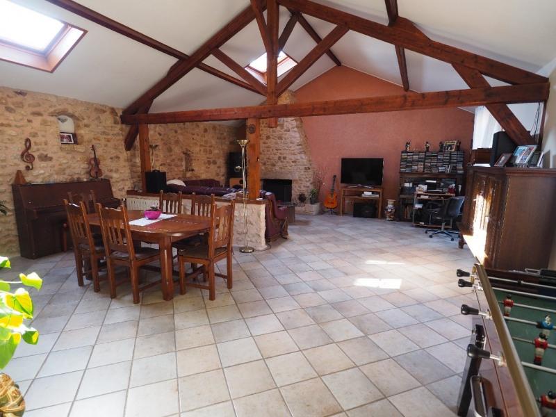 Vente maison / villa Vert-saint-denis 419000€ - Photo 2
