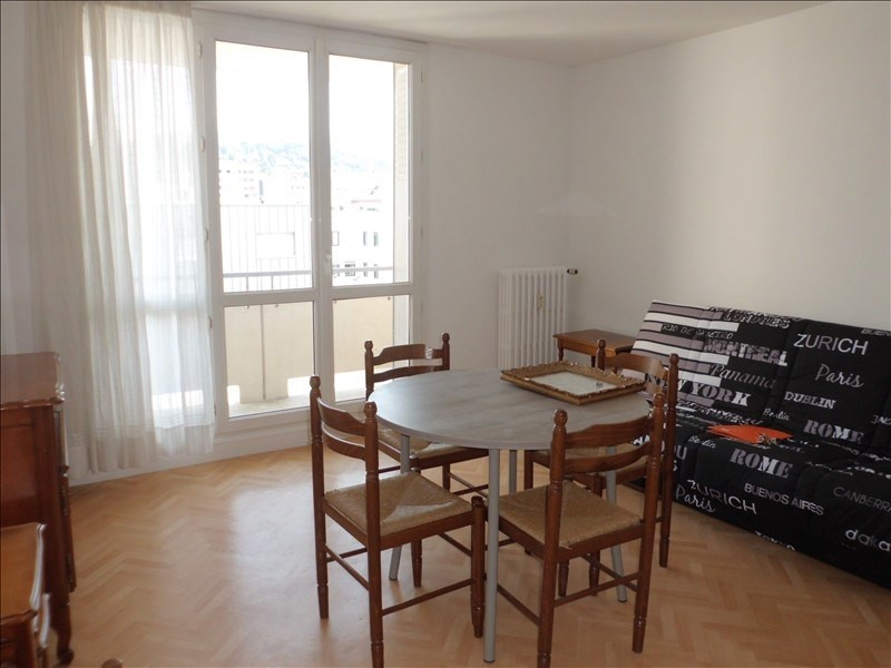 Rental apartment Chambery 704€ CC - Picture 10