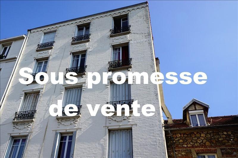 Vente appartement Asnieres sur seine 178500€ - Photo 1