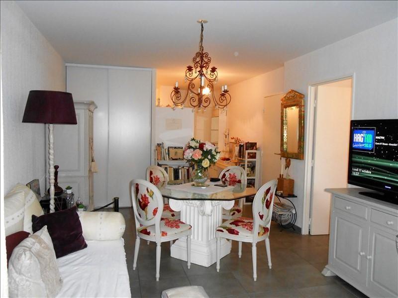 Vente appartement Le golfe juan 265000€ - Photo 1