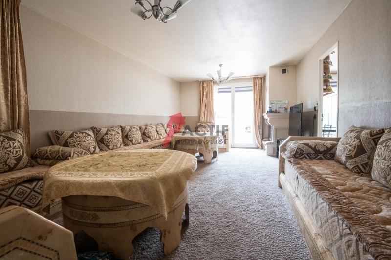Sale house / villa Courcouronnes 225000€ - Picture 1
