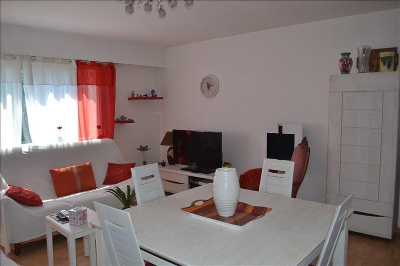 Sale apartment Millau 119500€ - Picture 2