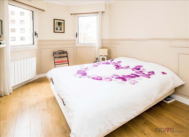Sale apartment Suresnes 478500€ - Picture 6