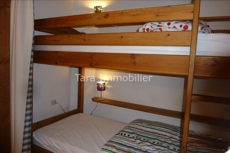 Vendita appartamento Chamonix mont blanc 187000€ - Fotografia 6