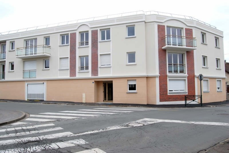 Rental apartment Vigneux sur seine 899€ CC - Picture 1