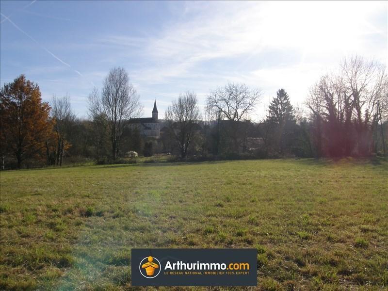 Vente terrain Morestel 72000€ - Photo 7