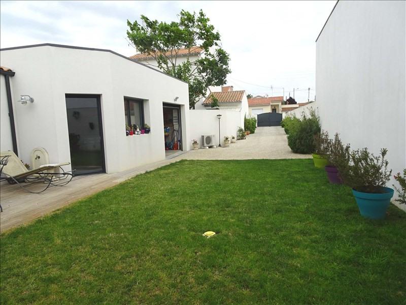 Sale house / villa Aytre 441000€ - Picture 3