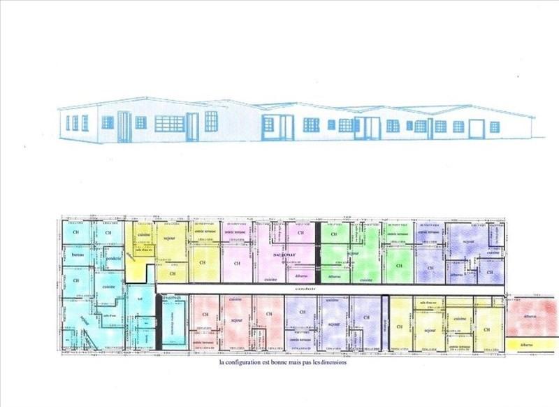 Viager immeuble St laurent medoc 399000€ - Photo 3