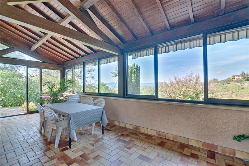 Sale house / villa Alix 380000€ - Picture 5