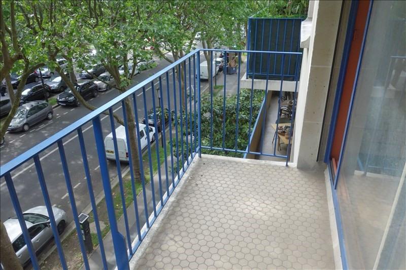 Vente appartement Boulogne billancourt 329000€ - Photo 5