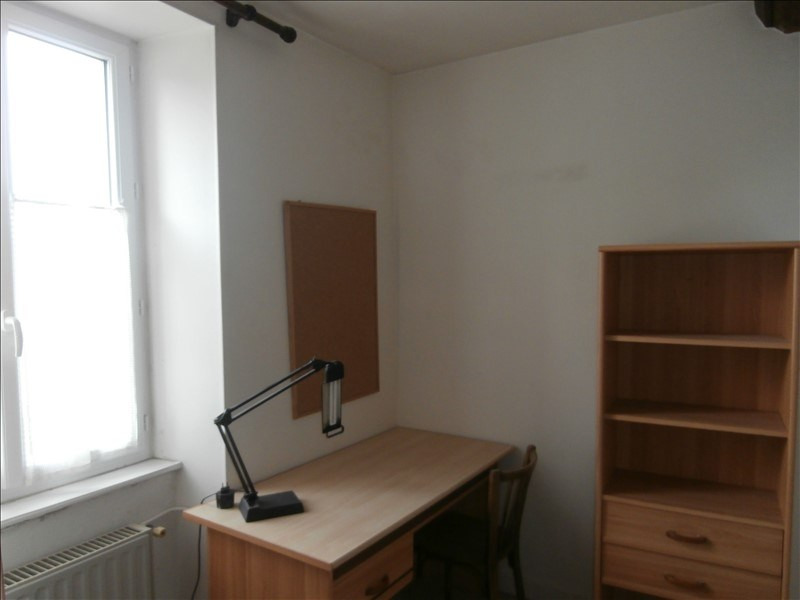 Rental apartment Caen 280€ CC - Picture 3