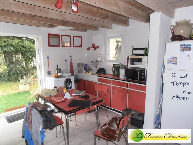Sale house / villa Angouleme 93500€ - Picture 4