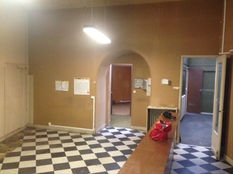 Sale empty room/storage Soissons 71000€ - Picture 1