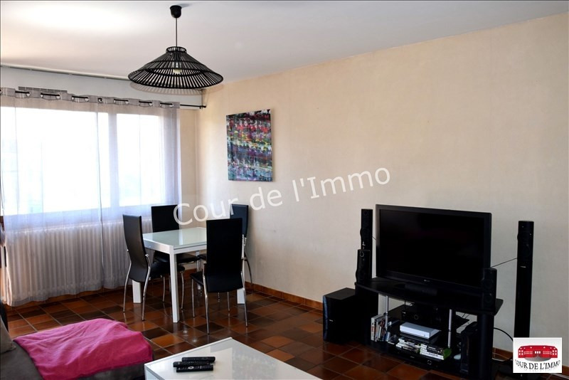 Sale apartment Bonne 178000€ - Picture 2