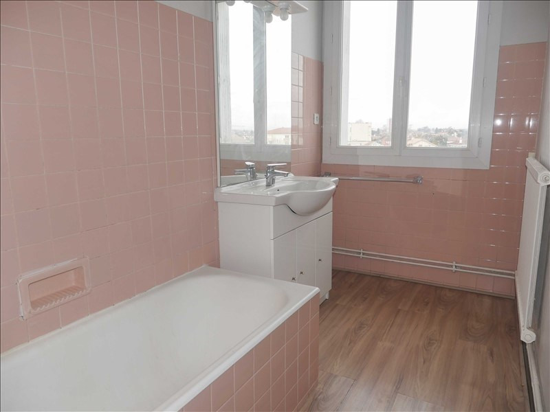 Sale apartment Montauban 108000€ - Picture 4