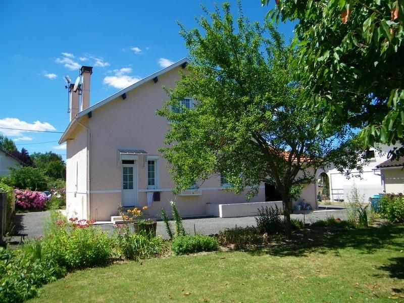 Sale house / villa St medard de mussidan 106000€ - Picture 2