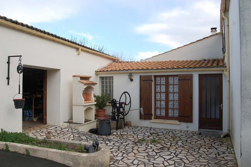 Vente maison / villa La jarrie 196 900€ - Photo 3