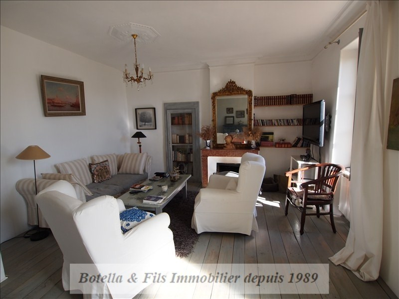 Sale house / villa Uzes 399 000€ - Picture 3