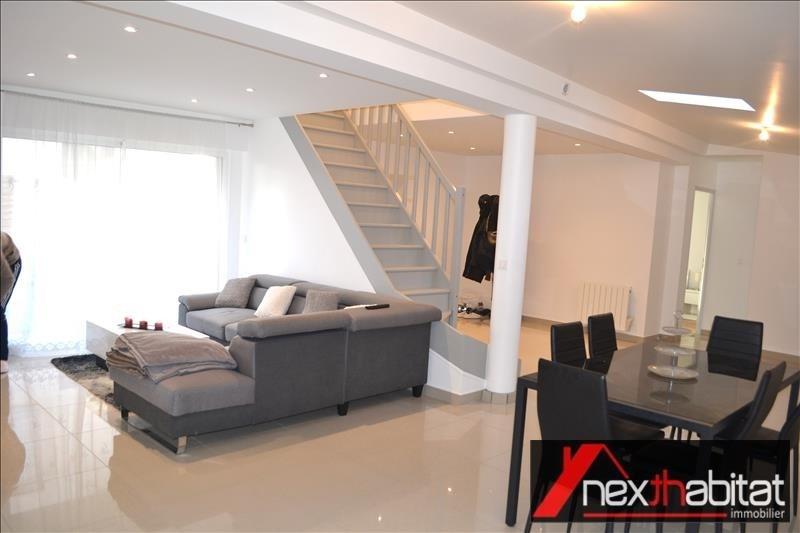 Vente maison / villa Livry gargan 326000€ - Photo 2