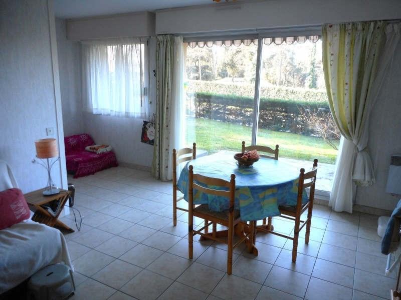 Vente appartement Vaux sur mer 155900€ - Photo 2