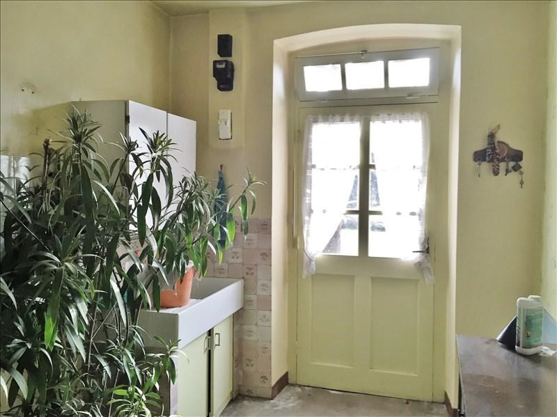 Sale house / villa St chef 139 000€ - Picture 4
