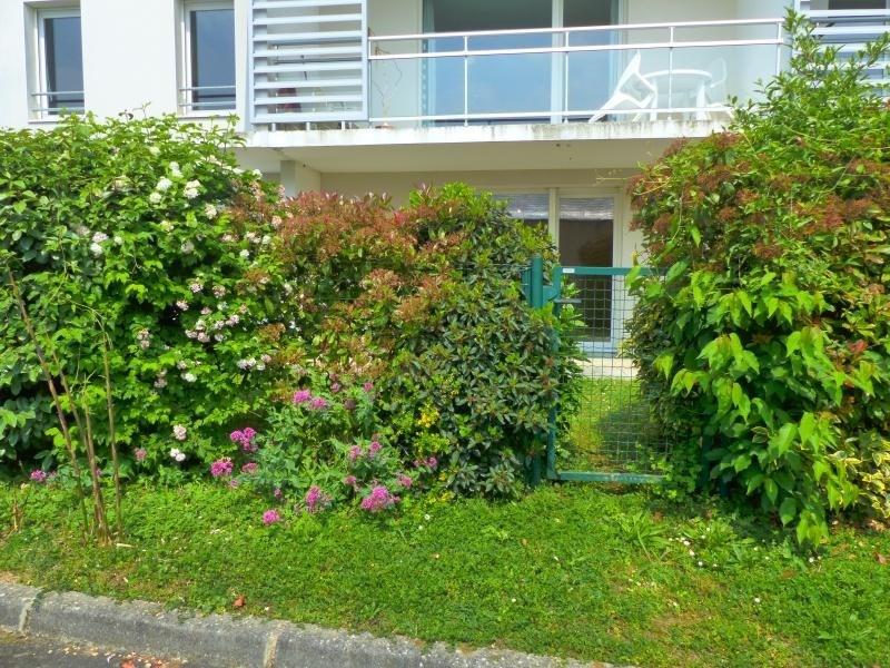 Vente appartement Poitiers 210000€ - Photo 1