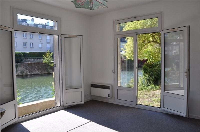 Vente appartement Vendôme 78600€ - Photo 1