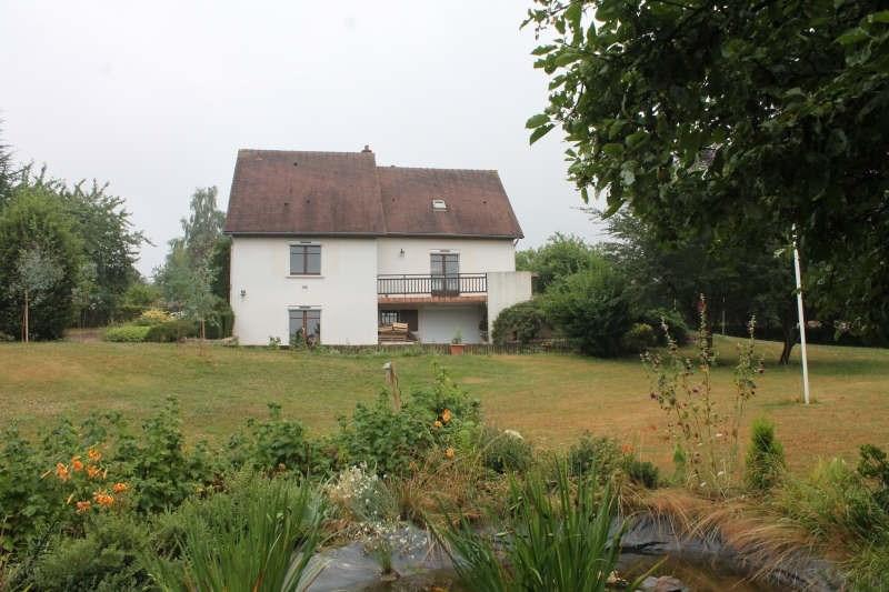 Vente maison / villa Villeneuve en perseigne 210000€ - Photo 2