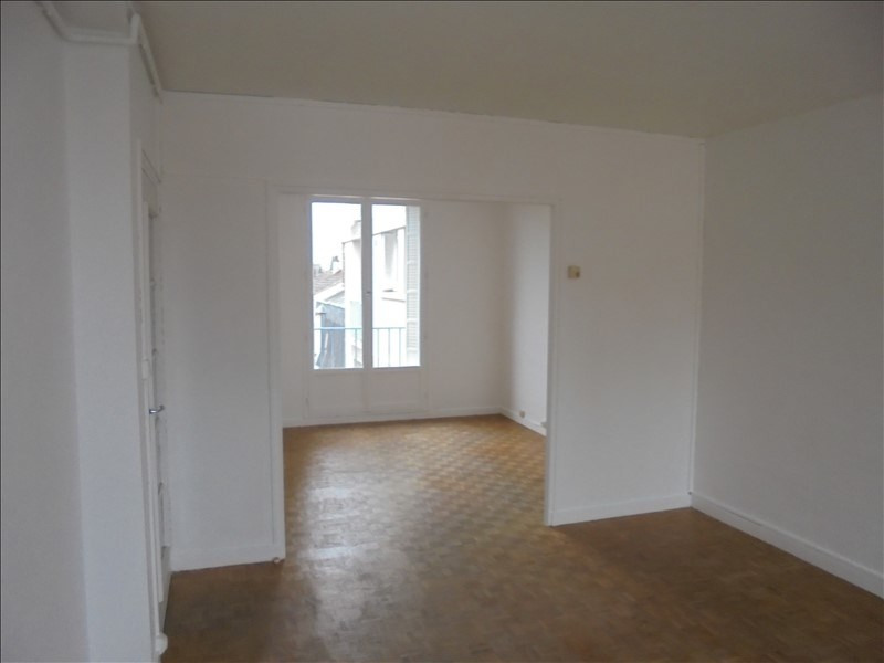 Vente appartement Moulins 59 000€ - Photo 2