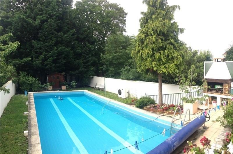 Vente maison / villa Chilly mazarin 560000€ - Photo 2