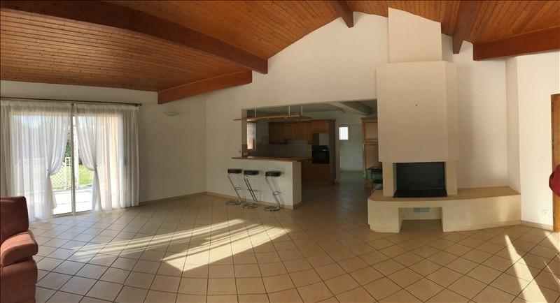 Vente maison / villa Sanguinet 520000€ - Photo 2