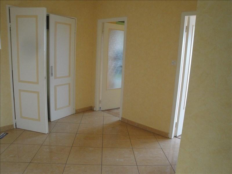 Revenda apartamento Montbeliard 55000€ - Fotografia 8