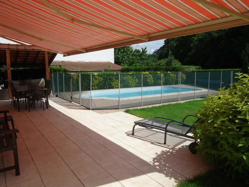 Sale house / villa Lesigny 475 000€ - Picture 2