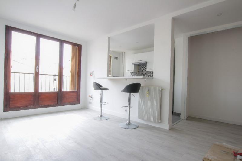 Vente appartement Gennevilliers 199000€ - Photo 1