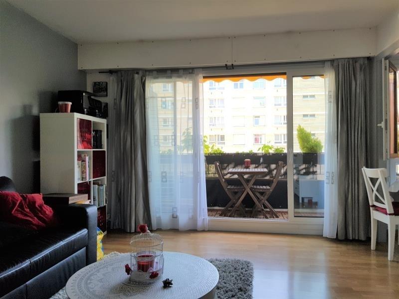 Vente appartement Meudon la foret 230000€ - Photo 2