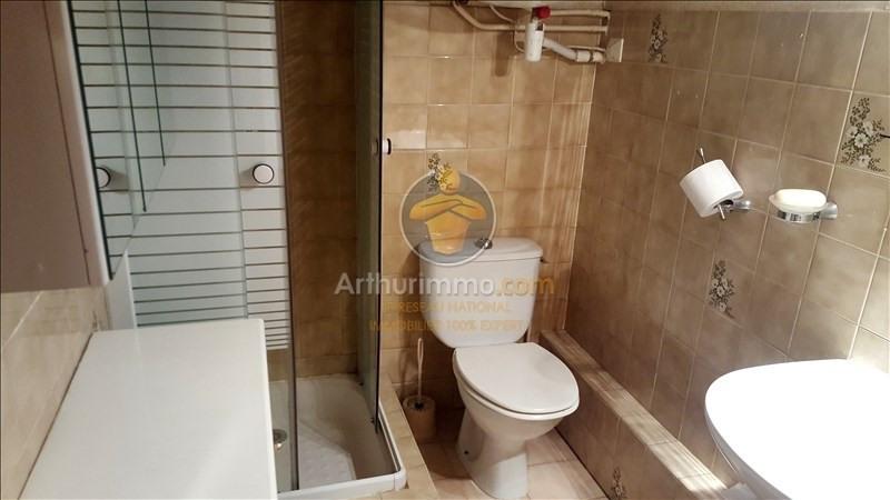 Sale apartment Sainte maxime 107000€ - Picture 10