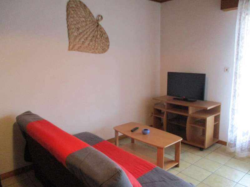 Vacation rental apartment Mimizan plage 400€ - Picture 3