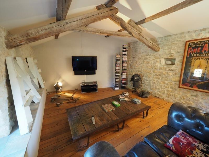 Immobile residenziali di prestigio casa Uzes 2700000€ - Fotografia 10