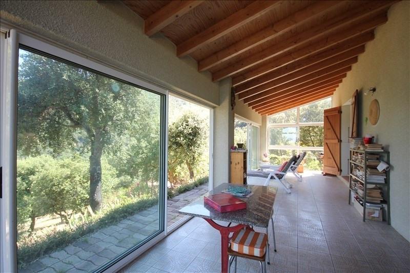 Vente de prestige maison / villa Laroque des alberes 785000€ - Photo 6