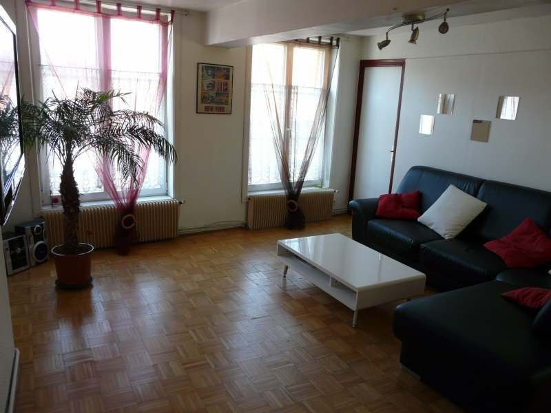 Location appartement St omer 390€ CC - Photo 3