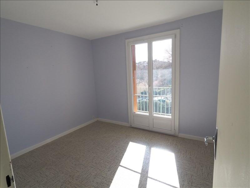 Sale apartment Manosque 92000€ - Picture 6