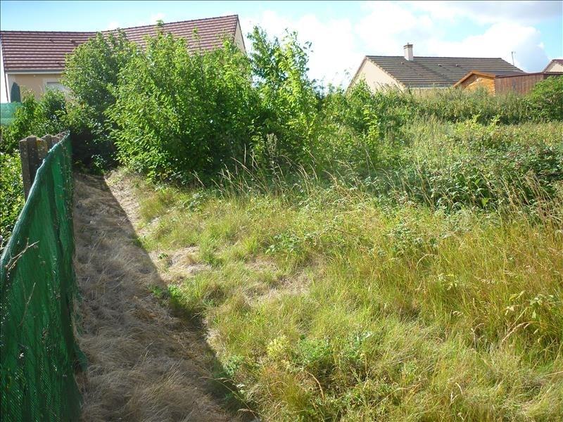Vente terrain Mortagne au perche 33000€ - Photo 6