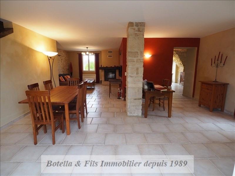 Verkoop van prestige  huis Barjac 798000€ - Foto 8