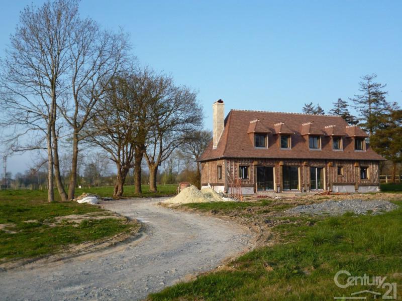Vente maison / villa Touques 499000€ - Photo 3