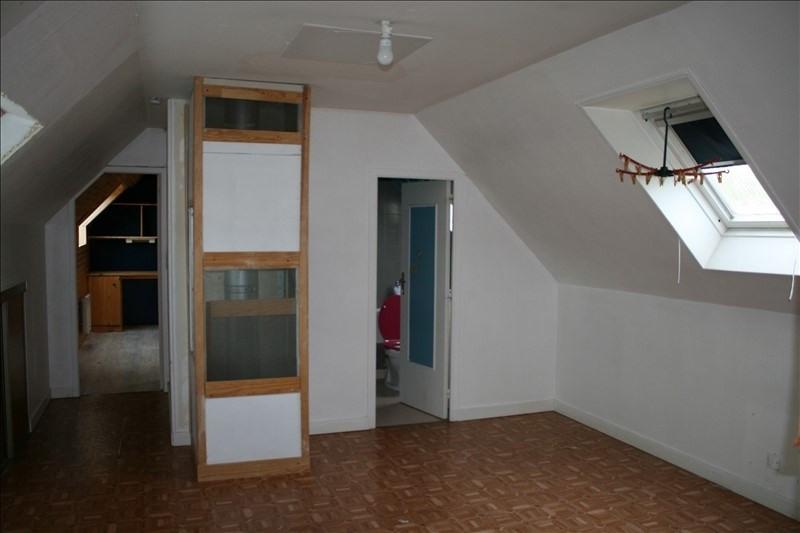 Sale house / villa Josselin 158000€ - Picture 6