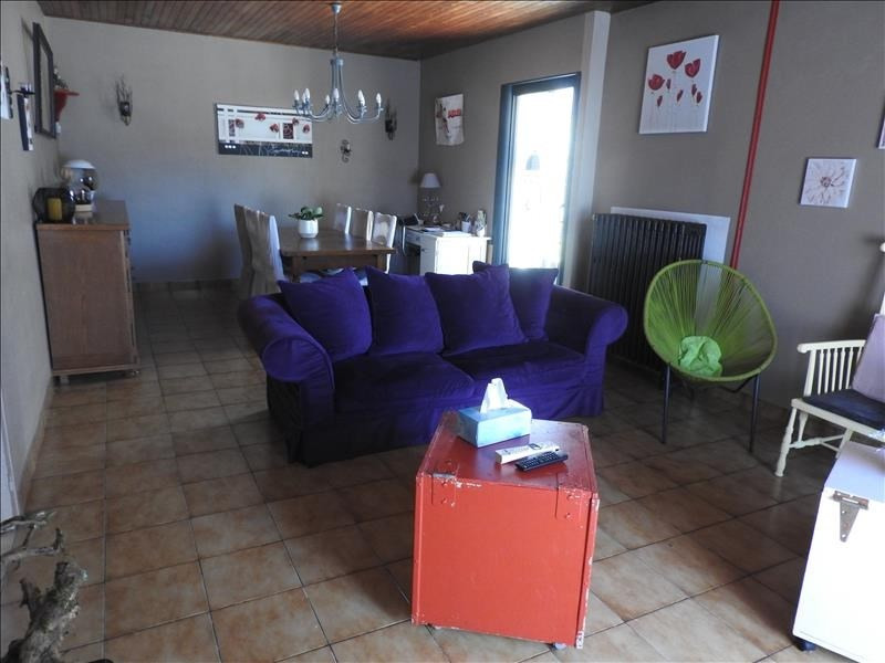 Vente maison / villa Centre ville chatillon 169 000€ - Photo 5