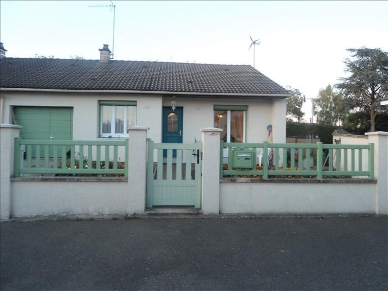 Sale house / villa Luce 205000€ - Picture 1