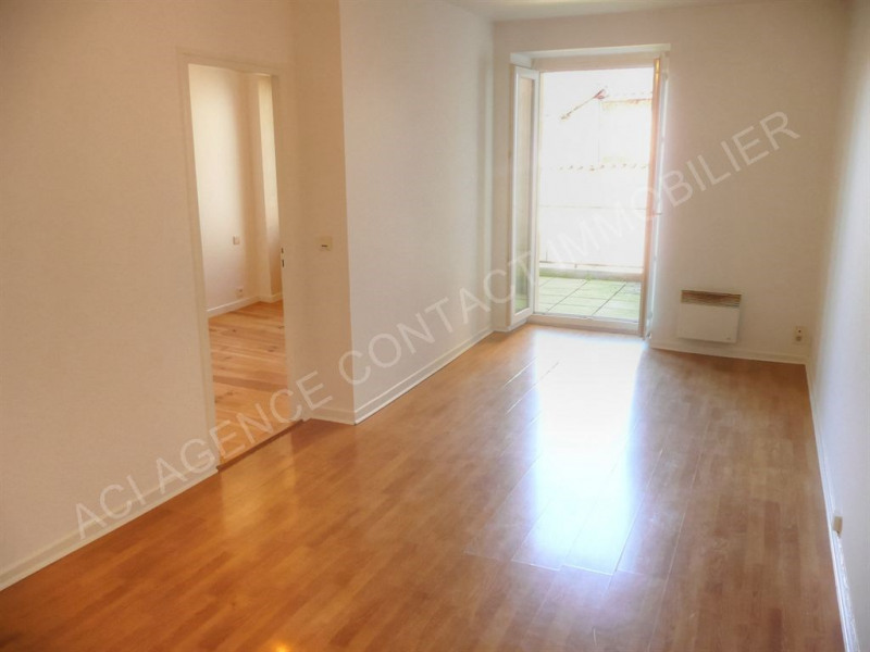 Location appartement Mont de marsan 493€ CC - Photo 1