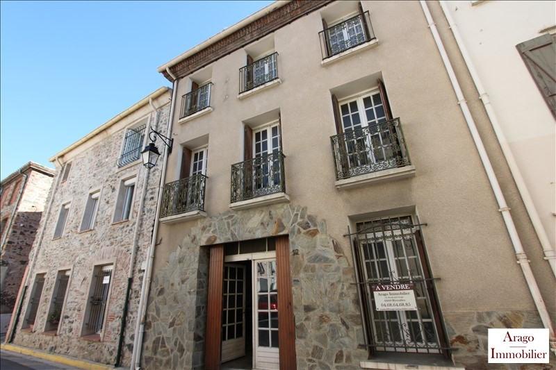 Vente maison / villa Espira de l agly 96600€ - Photo 1