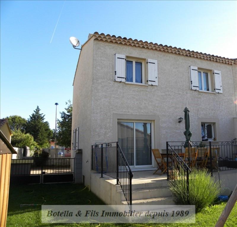 Vente maison / villa Bagnols sur ceze 193000€ - Photo 1